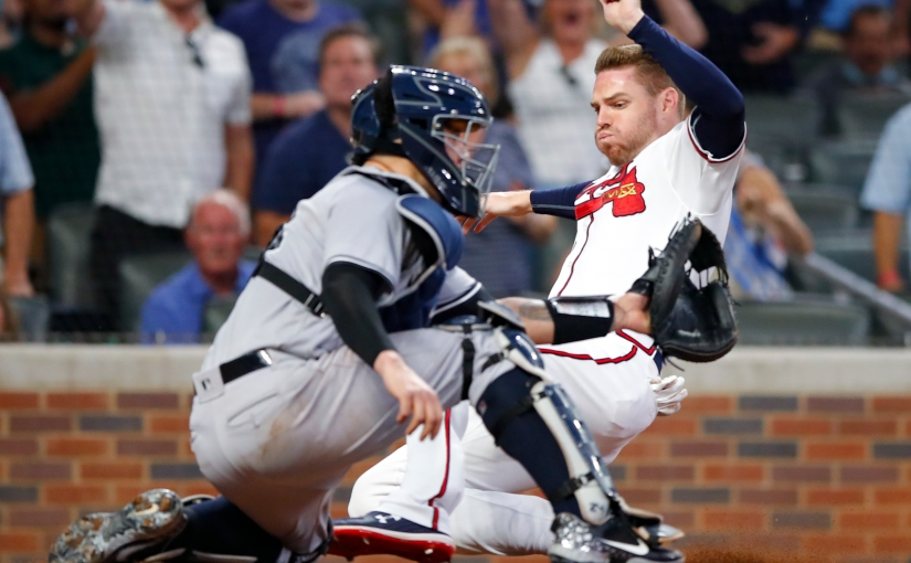 Braves snubbed versus Yanks while Ian Anderson and Spencer Strider rack upstrikeouts