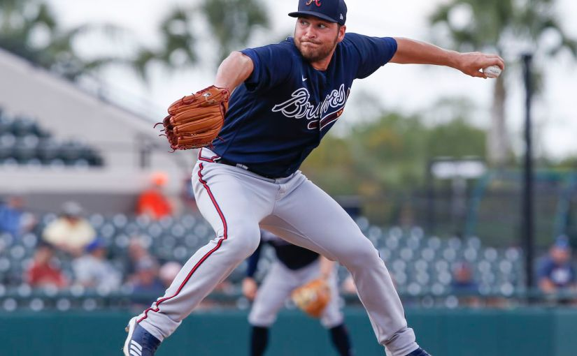 Checking in on the Braves prospects for August: Nos.30-21