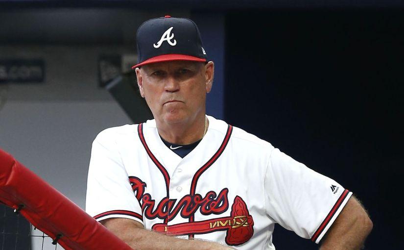 Braves organization probables – Thursday, September9