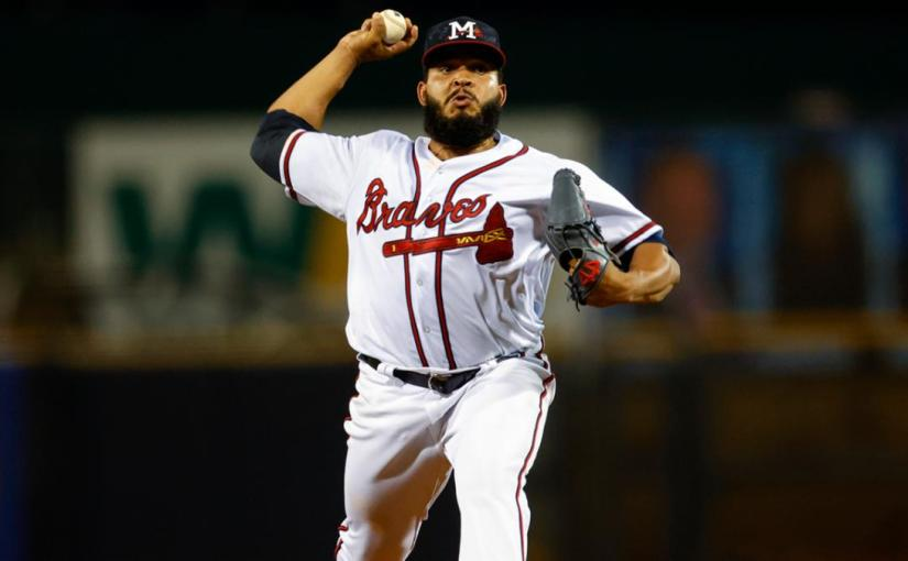 Daysbel Hernández and Brooks Wilson promoted toGwinnett