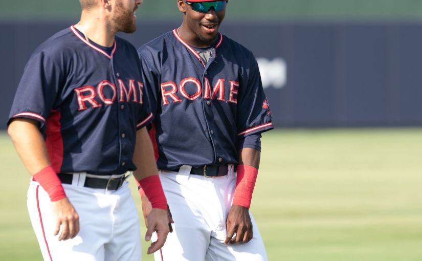 Saturday's (9/4/21) Braves MiLB scores and stats; Bryce Elder, Jake McSteen and Dylan Dodd shine in strong day ofpitching